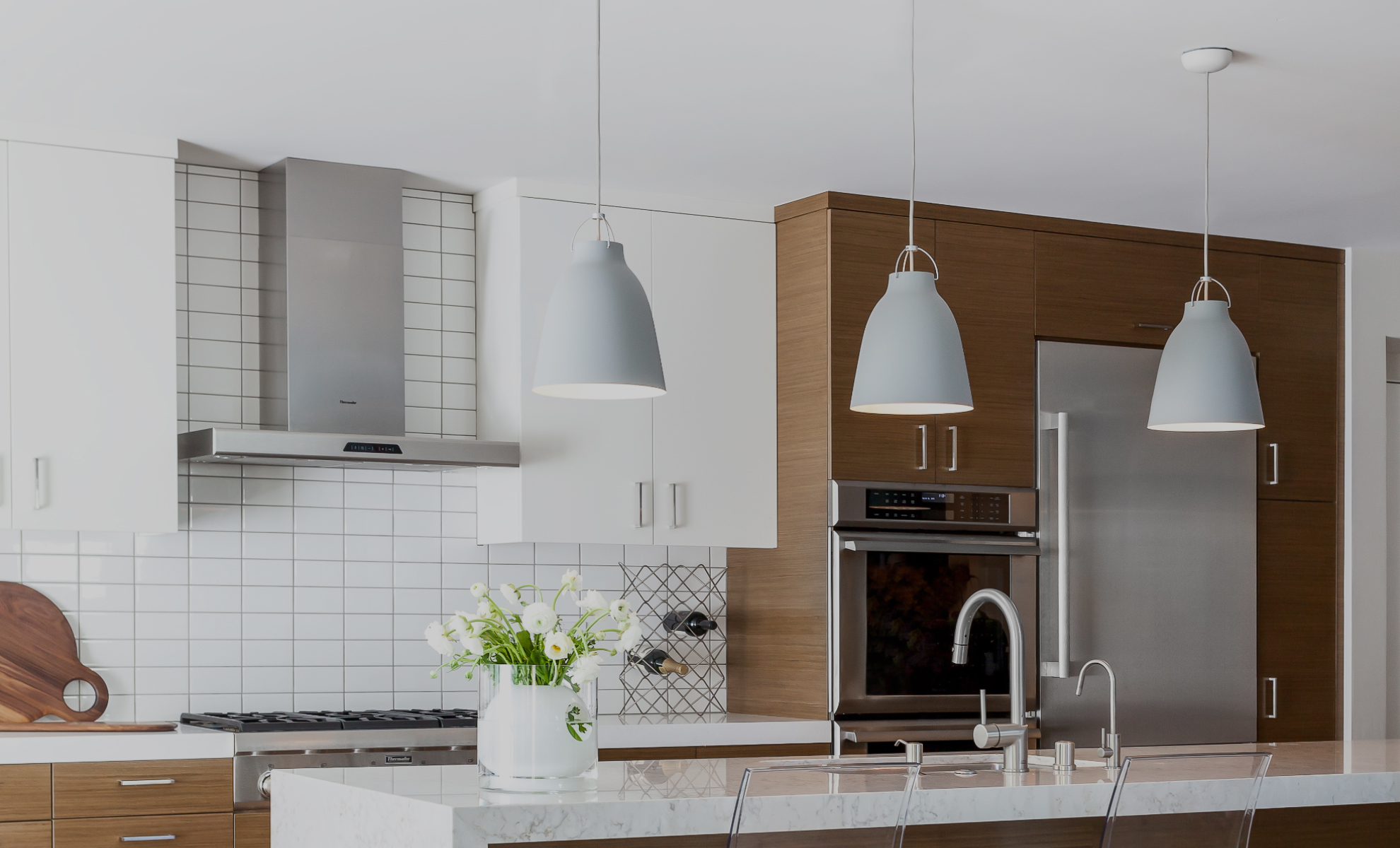 Pendant Lighting And The Diffe